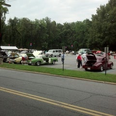 Photo taken at Montgomery College by Marcus T. on 8/11/2012