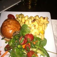 Photo taken at English Bar & Restaurant by Pauline G. on 8/30/2012