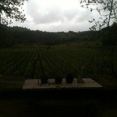 Photo taken at JAX Vineyards by Marjorie P. on 4/1/2012