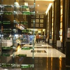 Photo taken at Escape Cinemas by Varun K. on 4/21/2012