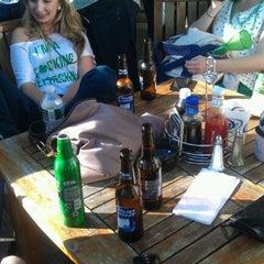 Photo taken at Casey's Tavern by Eddie B. on 3/17/2012
