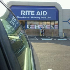 Photo taken at Rite Aid by Karen B. on 10/4/2011