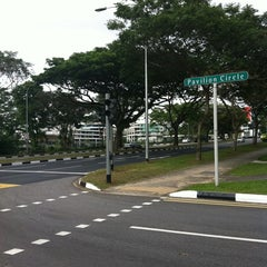 Photo taken at Bukit Batok Road by engsheng t. on 12/30/2010