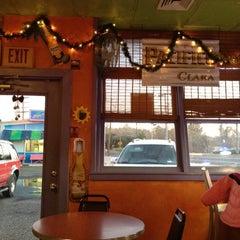 Photo taken at Funcho's Fajita Grill by Marc W. on 12/11/2011
