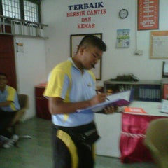 Photo taken at Kem Batu 3 by Mohd Shafiq A. on 10/3/2011