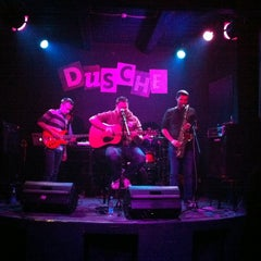 Photo taken at Dusche by Nino on 10/19/2011