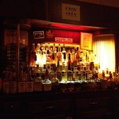 Photo taken at Bar Deville by AK 4. on 7/17/2012