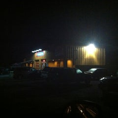 Photo taken at L&M Firehouse by Tyson M. on 12/3/2011