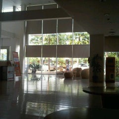 Photo taken at Smart Telecom BSD by arie F. on 11/1/2011