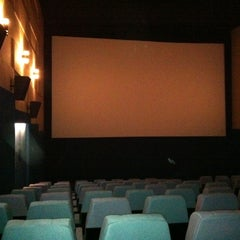 Photo taken at MBO Cinemas by Xiao Z. on 2/20/2011