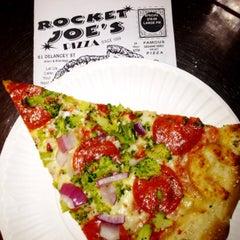 Photo taken at Rocket Joe's by Cakes on 11/25/2011