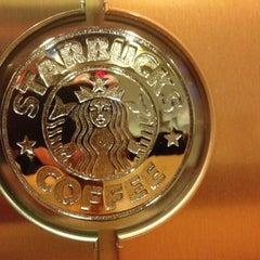 Photo taken at Starbucks by ashley h. on 11/8/2011