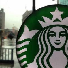 Photo taken at Starbucks by Stephan W. on 3/3/2012