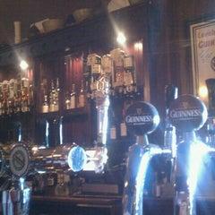 Photo taken at Fadó Irish Pub & Restaurant by Dave C. on 2/12/2011
