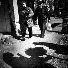 Photo taken at Place De L'Estrapade by Damien G. on 3/7/2012