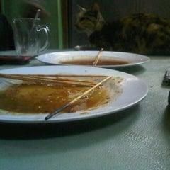 Photo taken at Restoran Kak Dayang Dan Katering by Mohd I. on 9/11/2012