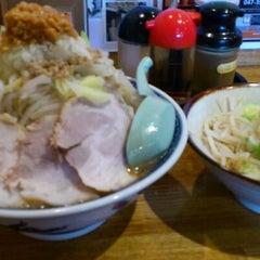 Photo taken at 山勝 角ふじ 二十世紀が丘店 by おがけん on 12/14/2011