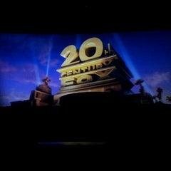 Photo taken at Odeon by Radu S. on 11/15/2011