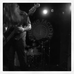 Photo taken at The Knitting Factory by Raphael P. on 9/12/2012