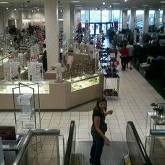 Photo taken at CherryVale Mall by Rikki P. on 10/22/2011