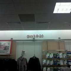 Photo taken at Macy's by Ashley O. on 12/21/2011