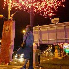 Photo taken at Mini I-City Alor Setar by Xeena Choco L. on 2/1/2012