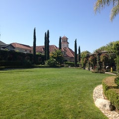 Photo taken at South Coast Winery Resort & Spa by Bill C. on 6/12/2012