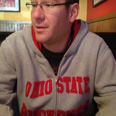 Photo taken at Mangia Ristorante & Pizzeria by Ashlyn R. on 10/21/2011