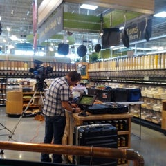 Photo taken at Whole Foods Market by Mitch B. on 7/26/2012