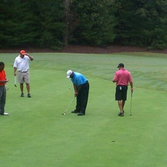 Photo taken at Birkdale Golf Club by Jon Stray MAC330 on 9/26/2011