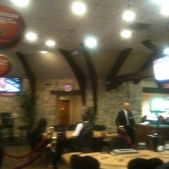 Photo taken at Golden West Casino by Susana S. on 3/10/2012