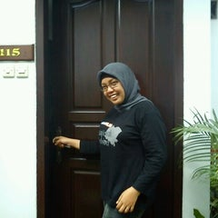 Photo taken at Hotel New Ramayana by adinda d. on 11/19/2011