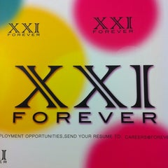 Photo taken at XXI Forever by Dan S. on 5/26/2011