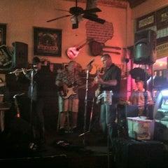 Photo taken at Moon Cricket Grille by Joe B. on 3/11/2012