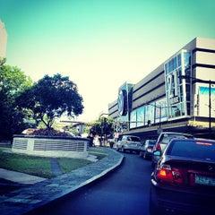 Photo taken at SM City Makati by Randy E. on 4/30/2012