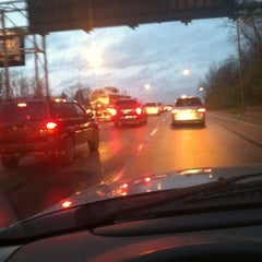 Photo taken at I-75 Highway by Sharona L. on 11/22/2011
