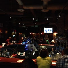 Photo taken at Red Star Tavern Newport News by John H. on 8/19/2012