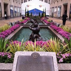 Photo taken at Education Nation by Ryan U. on 9/27/2011