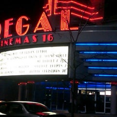 Photo taken at Regal Cinemas Willoughby Commons 16 by Elizabeth J. on 12/23/2011