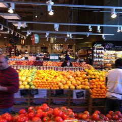 Photo taken at Whole Foods Market by Lennie A. on 12/24/2010