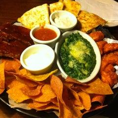 Photo taken at Applebee's by Daniel W. on 5/26/2012
