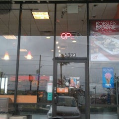 Photo taken at Dunkin Donuts by Nancy P. on 12/12/2011