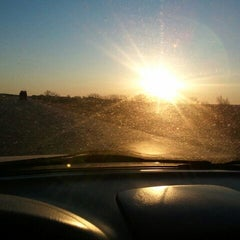Photo taken at Interstate 70 by Clinton v. on 3/3/2012