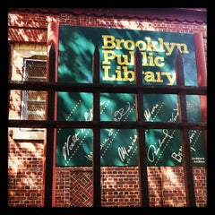Photo taken at Brooklyn Public Library - Leonard Branch by Joy S. on 9/8/2012