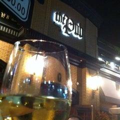 Photo taken at The Pub Pembroke by Demi M. on 2/26/2011
