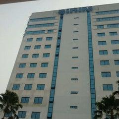 Photo taken at SIRIM by Gurga P. on 9/7/2011