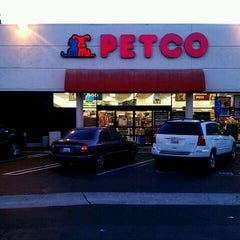 Photo taken at Petco by Trevor H. on 8/15/2011