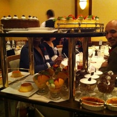 Photo taken at Churrascaria Plataforma by Built F. on 1/25/2011