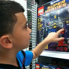 """Photo taken at Toys""""R""""Us by Aaron J. on 3/17/2012"""