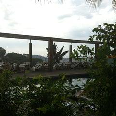 Photo taken at Bar dos Descasados by Alessandra d. on 4/6/2012